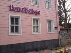 Ada Barobahce