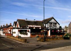 The Dean Tavern