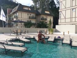 Quality Hotel Itaipava