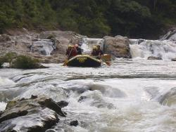 Cubatao River