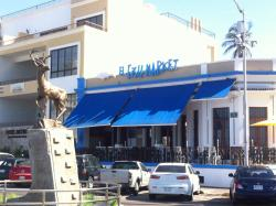 El Fish Market