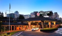 貝爾維尤紅獅酒店