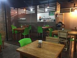 Frapioccas Cafe Restaurant