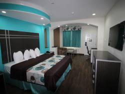 Americas Best Value Inn & Suites - Houston / Hwy 6 & Westpark