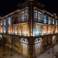 Centro Cultural Marcos Valcarcel