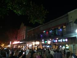 Downtown Pensacola