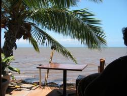 Hotel Moloka'i Bar
