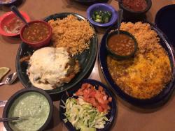 Mamacita's Restaurant-Cantina
