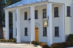 The White Moose Inn