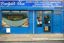 Panjabi hut coventry
