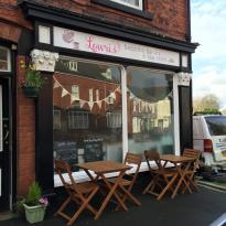 Lowri's Bespoke Bakery & Tearoom