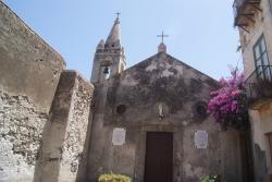 Chiesa di San Bartolomeo Apostolo Extra Moenia