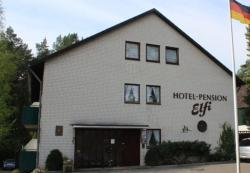 Hotel-Pension Elfi