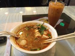 Thai Bangkok Cuisine