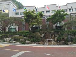 Hotel Geumosan