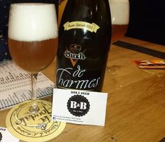 Bar & Beer