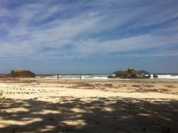 Santo Antônio Beach