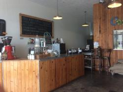 8th Avenue Coffee Roasters
