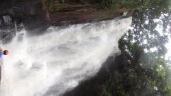 Cachoeira do Ceu