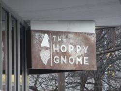 The Hoppy Gnome