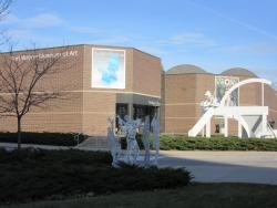 ‪Fort Wayne Museum of Art‬