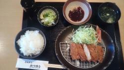 Tonkatsu Katsuyu
