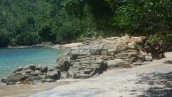 Bolu Bolu Beach