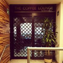 The Coffee Lounge by Saint Luke's