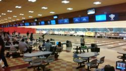 South Point Bowling Center