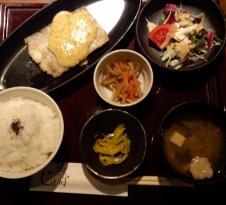 Sakaisuji-Honmachi Rojiura Dining J's