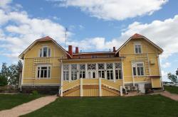 Kirjokivi Manor
