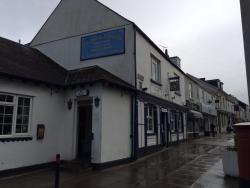 The Sir Joshua Reynolds pub