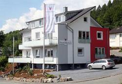 Aparthotel Aussichtsreich