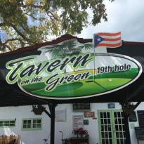 Tavern on the Green @ the 19th Hole