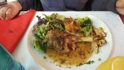 Restaurant Chez Arlette
