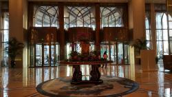 Wanda Realm Yinchuan Hotel
