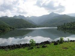 Kinjale Dam