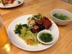 Hong Kong BBQ