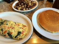 Pleasant Breakfast