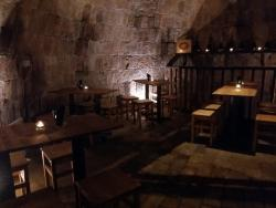 Maribisca - Restaurant & LoungeBar
