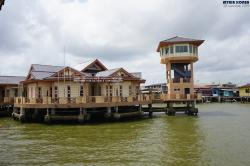‪Kampong Ayer Cultural & Tourism Gallery‬