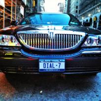 Dial 7 Car and Limousine Service