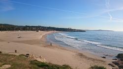 Playa de Arrabassada