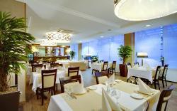 Repino Cronwell Park Hotel Restaurant