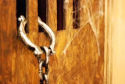 Lockdown Paphos