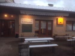 Dorfbäckerei + Café Schlömmer