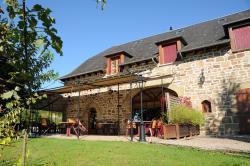 Restaurant Domaine la chapelle