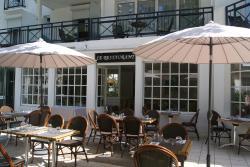 Restaurant Bellis Garden