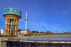 Centro de Exposiciones Arte Canal