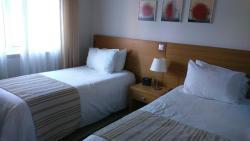 維拉都高爾夫球鑽石別墅酒店